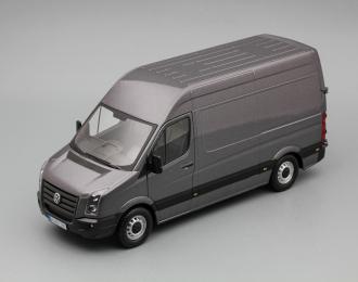 VOLKSWAGEN Crafter Van, grey
