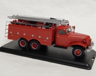 Набор для конверсии Пожарный автомобиль АХП на базе ЗиС-151