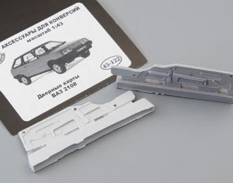 Дверные карты (внутренние панели) для ВАЗ 2108
