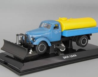 ЗИЛ 164А КПМ-2, голубой