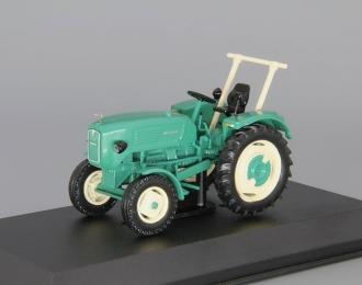 MAN 4L1, Тракторы 96, green