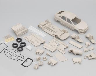 Сборная модель Волжский автомобиль 2191 Granta Лифтбек (2018)