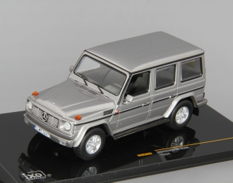 MERCEDES-BENZ G500 V8 (1994), silver