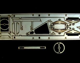 (ТрансКИТ) Прицеп ГКБ-8350
