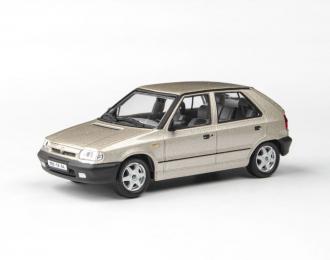 Škoda Felicia 1994 - Champagne Metalíza 1:43 -