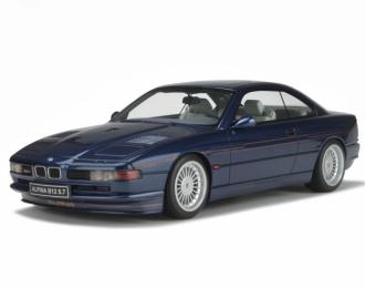 BMW Alpina E31 B12 5.7 1996, L.e. 2000 pcs. (blue)