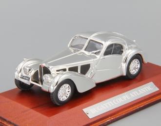 BUGATTI Coupe Atlantic (1938), chrome