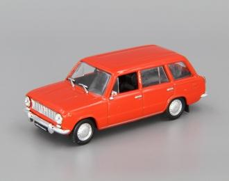 ВАЗ 2102 Жигули, Автолегенды СССР 14, красный