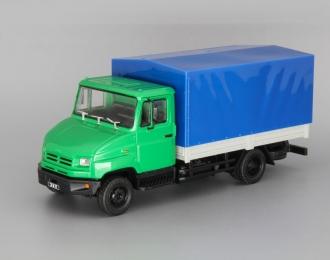 ЗиЛ-5301БО, Грузовики СССР 37