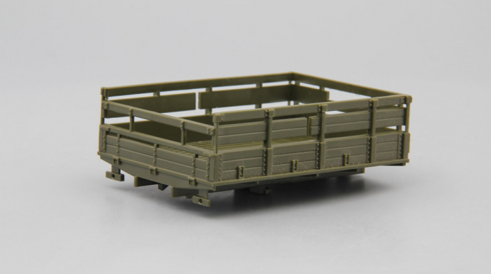 Кузов ЗИЛ-131