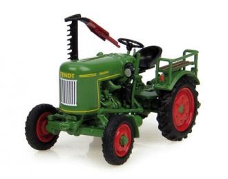 FENDT 20G трактор 1955, green