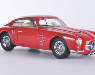 MASERATI A6G 2000 Zagato, red