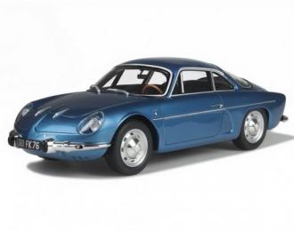 Alpine A110 Berlinette, L.e. 999 pcs. (blue)