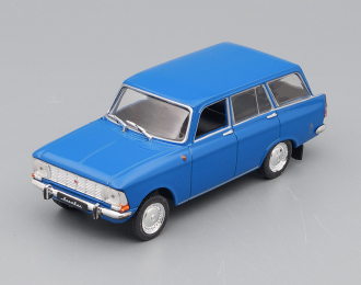 МОСКВИЧ 427, Автолегенды СССР 57, синий