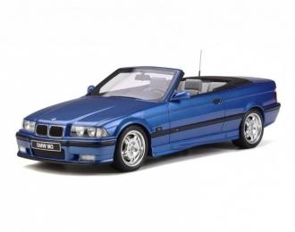 BMW M3 (E36) Cabriolet (blue)