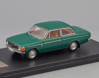 VOLVO 142 (1973), dark green