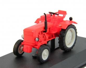 (Уценка!) Т-25, Тракторы 52, красный