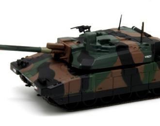 Leclerc T5, Czolgi Swiata 17
