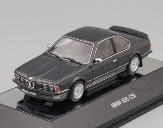BMW M635 CSi Diamant, black metallic