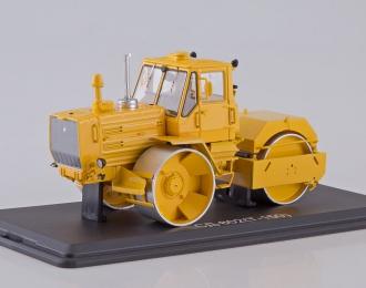 Каток СД-802 (Т-150), желтый