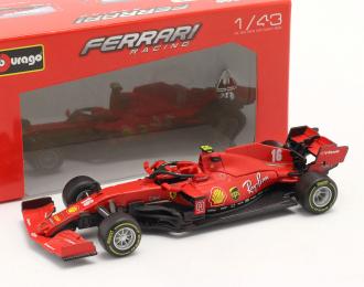 """FERRARI SF1000 """"Scuderia Ferrari"""" #16 GP Austria C.Leclerc Formula 1 2020"""