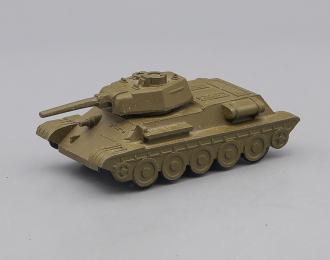 """Игрушка Танк T-34, серия """"Военная техника"""""""
