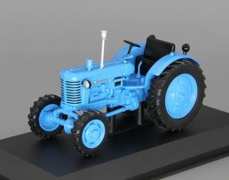 МТЗ-7, Тракторы 74, голубой
