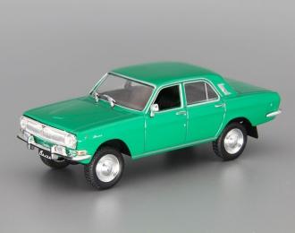 Горький 24-95, Автолегенды СССР 83, зеленый