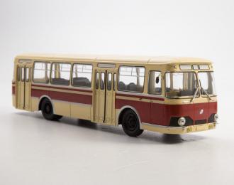 Ликинский автобус-677, Наши автобусы 28