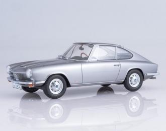 BMW 1600 GT, silver