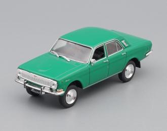 (Уценка!) Горький 24-95, Автолегенды СССР 83, зеленый