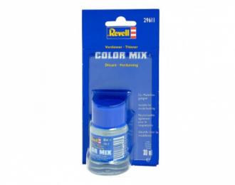 Color Mix - разбавитель для алкидных красок, 30мл