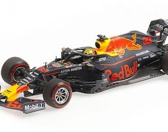 ASTON MARTIN RED BULL RACING RB15 - MAX VERSTAPPEN - WINNER AUSTRIAN GP 2019