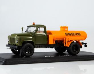 АТЗ-2,4 (52), хаки / оранжевый