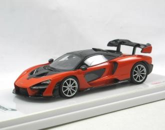 McLaren Senna (orange / black)