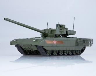 Т-14 Армата, Наши танки 3