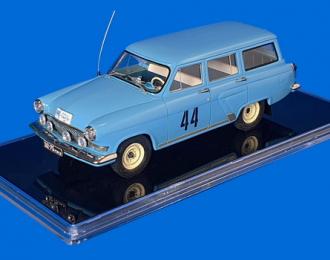 Горький М-22 - Taksirallijs / Ралли Такси 1970 г.