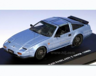 NISSAN Fairlady Z 300ZR (Z31), light blue metallic