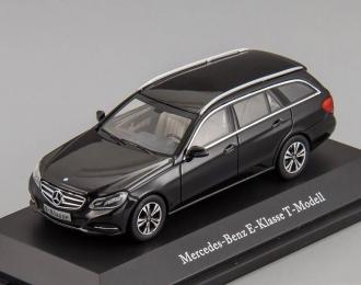 MERCEDES-BENZE-Class T-Model S212 Avantgarde (2013), black met.