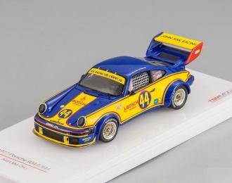 Porsche 934/5 #44 - IMSA Mid-Ohio 1977