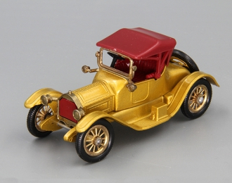 CADILLAC (1913), Models of Yesterday, gold