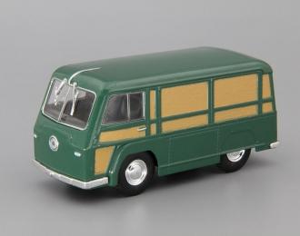НАМИ-750 (1948-1951), Автолегенды СССР 225, зеленый