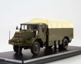 MAN-630, хаки / бежевый