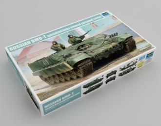 Сборная модель Российский тяжелый бронетранспортер БМО-Т