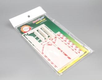 Зажим для наждачной бумаги (Sandpaper Grip)