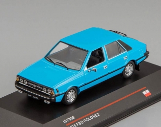 FSO Polonez (1978), blue