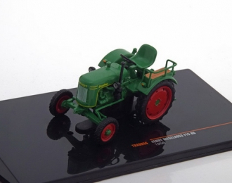 трактор FENDT Dieselross F15 H6 1956 Green