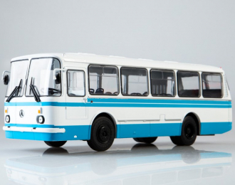 ЛАЗ-695Н, Наши автобусы 1