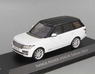 RANGE ROVER Vogue (2013), white