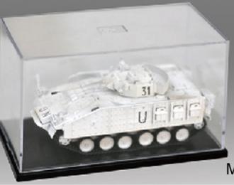 Бокс для моделей (Автомобили 1/72) размер 111x61x63mm
